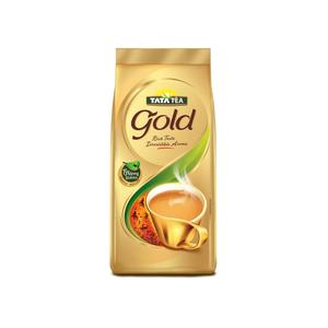 Tata Gold Tea  (500 g, Pouch)