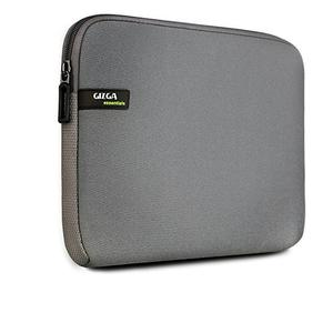 Gizga Essentials 15-Inch to 15.6-Inch Laptop Sleeve (Grey)