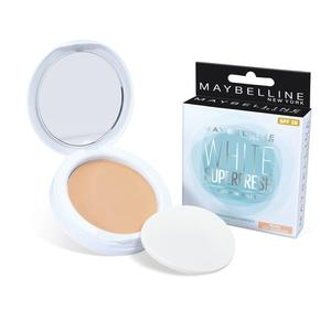 Maybelline White Super Fresh Compact  (Pearl, 8 g)