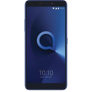 Alcatel 3V (Spectrum Blue, 32 GB)  (3 GB RAM)