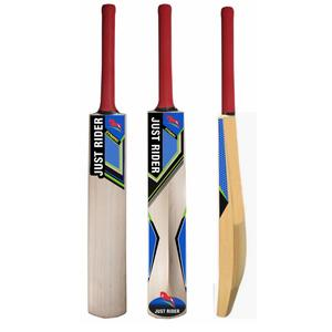 Just rider Kashmir Willow Popular Cricket Bat Short Handle Mens