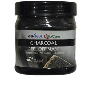 Bio Care Charcoal Peel off Mask(500 ml)