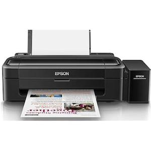Epson L130 Single-function Inkjet Printer