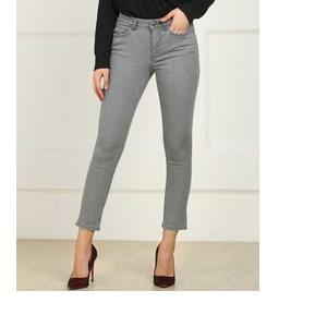 Lee  Skinny Women Grey Jeans