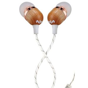 House of Marley Smile Jamaica EM-JE041-CP in-Ear Headphones with Mic (Copper)