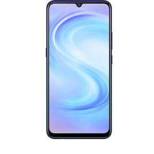 Vivo S1 (Black, 4GB RAM, 128GB Storage) with No Cost EMI/Additional Exchange Offers