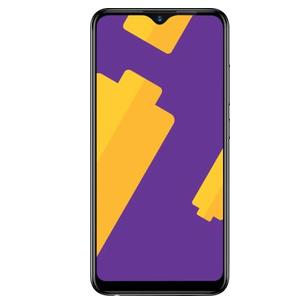 Vivo Y90 (Black, 16 GB)  (2 GB RAM)