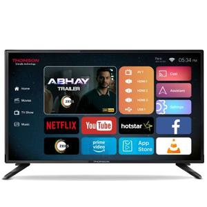 Thomson UD9 102cm (40 inch) Ultra HD (4K) LED Smart TV  (40TH1000)#JustHere