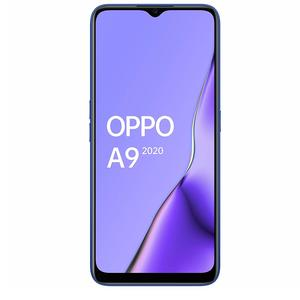 OPPO A92020 (Space Purple, 8GB RAM, 128GB Storage) with No Cost EMI/Additional Exchange Offers