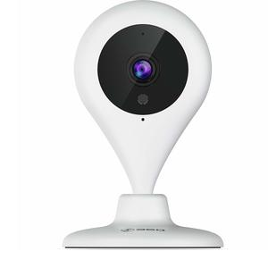 360 D600 Water Drop Shape 720p WiFi Camera with 110° Wide Angle Support Two-Way Communication
