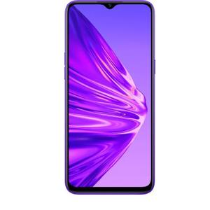 Realme 5 (Crystal Purple, 64 GB)  (4 GB RAM)#JustHere