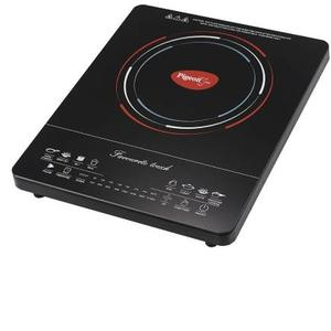 Pigeon Favourite Touch Induction Cooktop  (Black, Touch Panel)