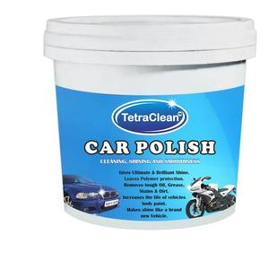 TetraClean Paste Car Polish for Exterior  (1000 g)