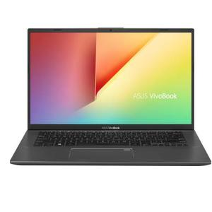 Asus VivoBook 14 Core i3 7th Gen - (4 GB/256 GB SSD/Windows 10 Home) X412UA-EK340T Thin and Light Laptop  (14 inch, Slate Grey, 1.5 kg)#JustHere