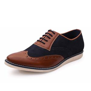 Bacca Bucci Men's Leather Casual Shoes