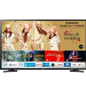 Samsung Series 4 80cm (32 inch) HD Ready LED Smart TV  (UA32N4305ARXXL)#JustHere