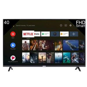 iFFALCON by TCL 100.3cm (40 inch) Full HD LED Smart Android TV with Google Assistant  (40F2A)#JustHere
