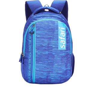 Safari  BUZZER 28.5 L Backpack  (Blue)