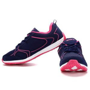 Sparx  Stylish Blue & Pink Running Shoes For Women  (Multicolor)