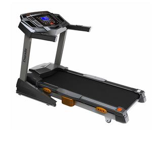 Durafit Heavy Hike 2.5 HP (Peak 5.0 HP) Motorized Foldable Treadmill with Auto-Incline