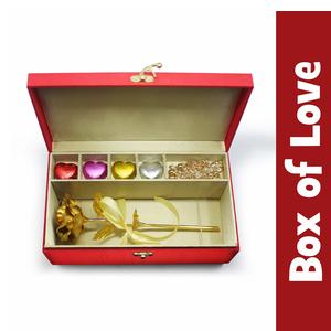 "Nuvoretail ""Box of Love"" 