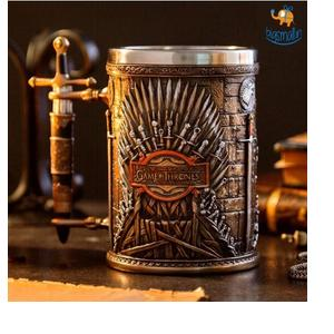 3D Game Of Thrones Collectible Tankard