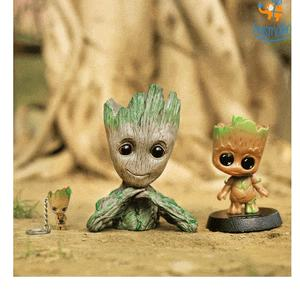 Groot Gift Set - Set Of 3