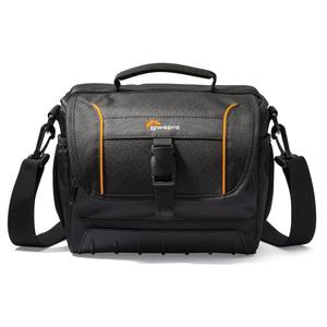 LOWEPRO Shoulder Bag ADVENTURA SH 160 II Black