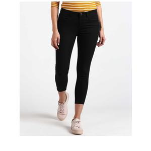 Jealous 21  Skinny Women Black Jeans