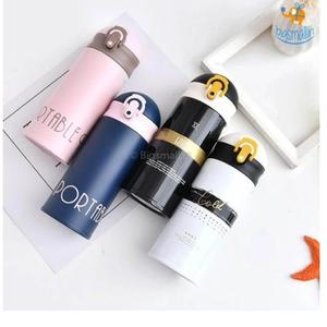 Small Insulated Flask Bottle (280 ML)