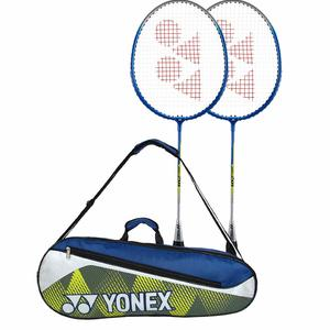 YONEX GR201COMBO Aluminum GR201 Racquet and Sunr 1845 Kit Bag