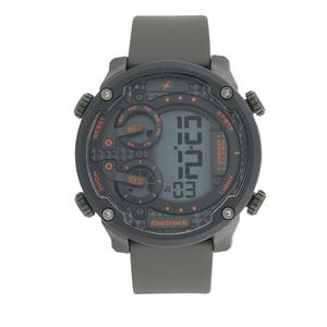 Fastrack Trendies Analog Black Dial Men's Watch-NL38045PP03