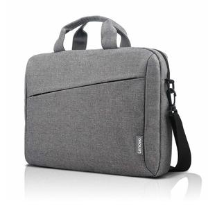 Lenovo 15.6-inch Casual Laptop Briefcase T210 (Toploader), Grey