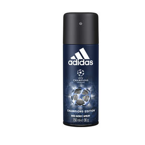 ADIDAS Adidas Men Champoins League UEFA 4 Body Spray for Men 150 ml