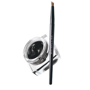 Maybelline New York Lasting Drama Gel Eyeliner - Blackest Black 2.5 g
