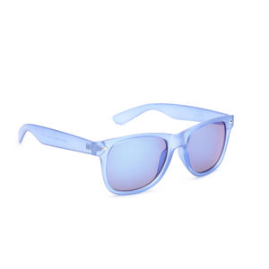 Mast & Harbour Women Mirrored Wayfarer Sunglasses MFB-PN-AEP052QM