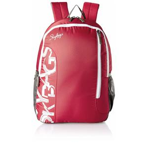 Skybags Brat 09 Red 25 ltrs Casual Backpack
