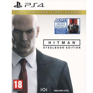 Hitman: The Complete First Season (PS4) The Sarajevo Six