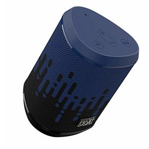 boAt Stone 170 Portable Bluetooth Speakers with True Wireless Sound, Compact IPX6 Water Resistance Design and HD Sound (Electric Blue)