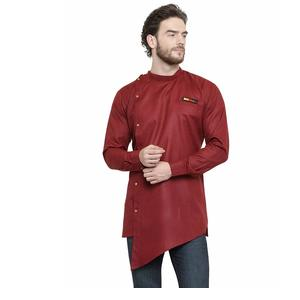 Ben Martin Men's Short Kurta