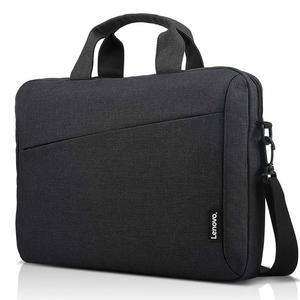 Lenovo 15.6-inch Casual Laptop Briefcase T210 (Toploader), Black
