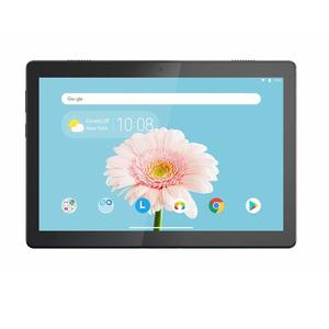 Lenovo Tab M10 FHD REL Tablet (10.1-inch, 32GB, WiFi + LTE + Volte Calling), Black
