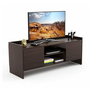 Bluewud Charley TV Entertainment Unit Table with Set Top Box Stand (Wenge)