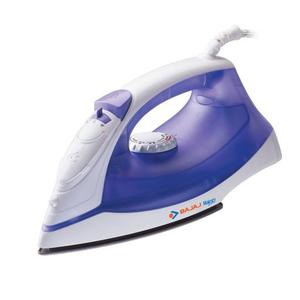 Bajaj Majesty MX3 1250 W Steam Iron  (Purple, White)