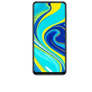 Redmi Note 9 Pro (Interstellar Black, 6GB RAM, 128GB Storage) - Latest Snapdragon 720G & Gorilla Glass 5 Protection