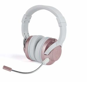 Fusion Universal Headset - Rose Gold PS4, Xbox One, PC and Nintendo Switch