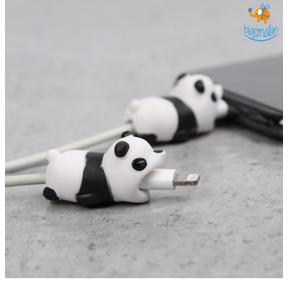 Animal Bites IPhone Cable Protector
