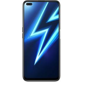 Realme 6 Pro (Lightning Blue, 64 GB)  (6 GB RAM)#JustHere