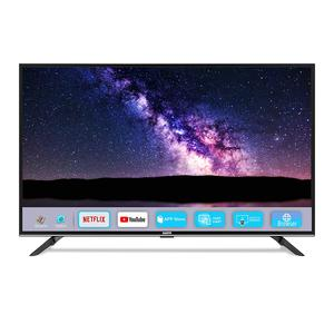 Sanyo 108 cm (43 inches) Nebula Series Full HD Smart IPS LED TV XT-43A081F (Black) (2019 Model)