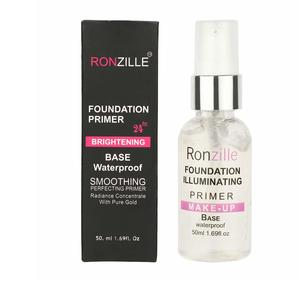 Ronzille Foundation illuminating primer Primer - 50 ml (Transparent)